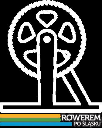 Rowerem Po Śląsku - koszulka męska czarna - KM-C-B2