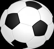 Maseczka ochronna - piłka