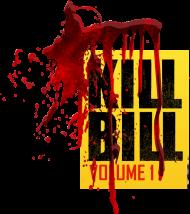 Kill Bill męska koszulka