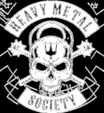 Heavy Metal Society - Kettlebell Sport - short