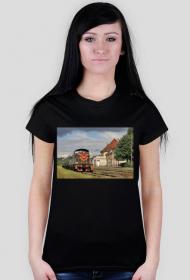 Koszulka damska #3