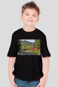 Koszulka chłopięca #2