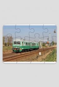 Puzzle tekturowe #4