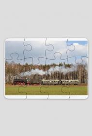 Puzzle tekturowe #27