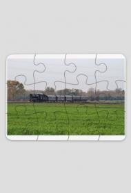 Puzzle tekturowe #28