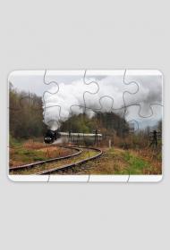 Puzzle tekturowe #29