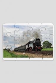 Puzzle tekturowe #33