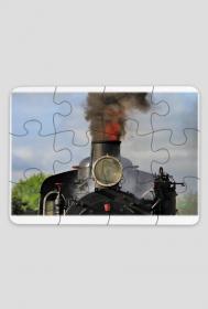 Puzzle tekturowe #34