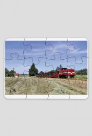 Puzzle tekturowe #37