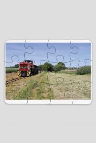 Puzzle tekturowe #38