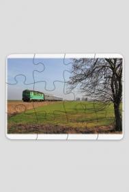 Puzzle tekturowe #39