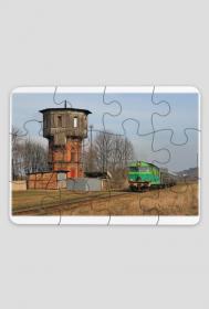Puzzle tekturowe #40
