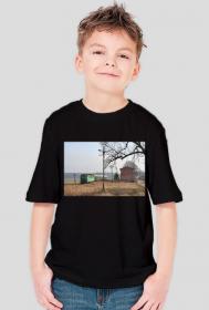 Koszulka chłopięca #10