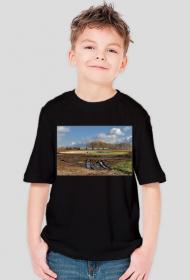 Koszulka chłopięca #22