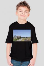 Koszulka chłopięca #24