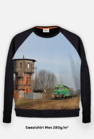 Bluza męska FULLPRINT 280g #10