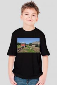 Koszulka chłopięca #36