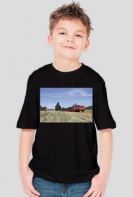 Koszulka chłopięca #37