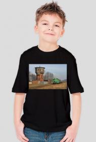 Koszulka chłopięca #40