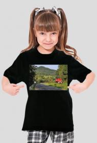 Koszulka dziewczęca #2