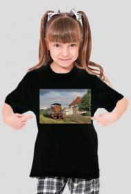 Koszulka dziewczęca #5