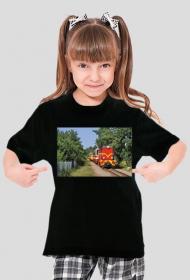 Koszulka dziewczęca #7