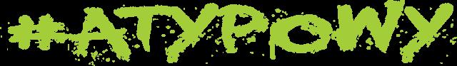 Szpaku - Atypowy - męska bluza rap