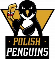 Koszulka damska Polish Penguins