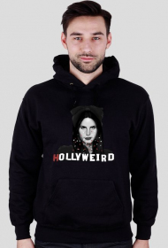 Bluza • HOLLYWEIRD