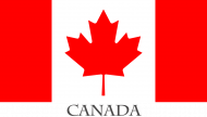 Koszulka z flagą Kanady.