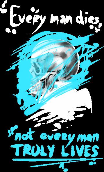 Koszulka motocyklowa czaszka motor ścigacz damska czarna