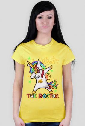 Unicorn Doctor 46 k