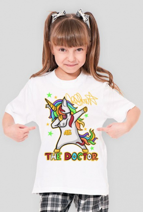 Unicorn Doctor 46 dz