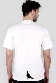 """Koszulka """"Siedzący gołąb"""""""