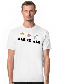 All is All