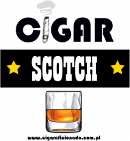Cigar Scotch @3
