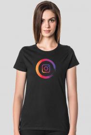 instagram t shirt promocja