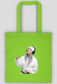 billie eilish bag