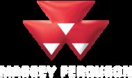 Kubek z logiem Massey ferguson