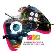 Naklejki JestemGraczem.pl Official