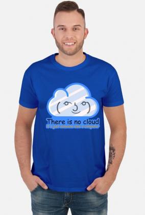 There is no cloud - Chmura - Chmurowisko