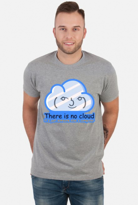 There is no cloud - Chmura - Chmurowisko