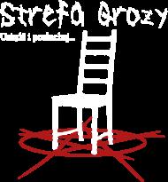 """Koszulka """"Strefa Grozy"""""""