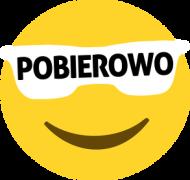 Cwaniak - Pobierowo (koszulka męska) jgm