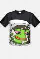 Koszulka - Podróż Międzyplanetarna