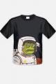 T-Shirt - Marsjanin