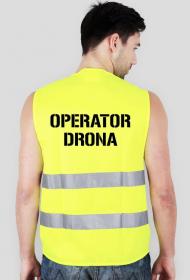 Kamizelka Operatora Drona