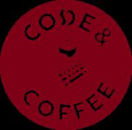 "Kubek ""Code & Coffee"""