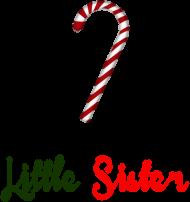 Little Sister - body świąteczne