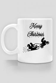 Merry Christmas - kubek świąteczny